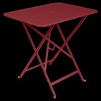 BISTRO stůl 77 x 57 cm