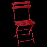 BISTRO židle metal