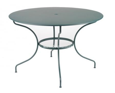 OPERA stůl Ø 117 cm