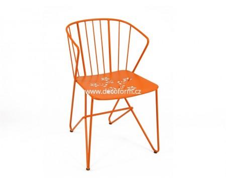 FLOWER židle