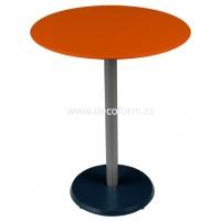 CONCORDE stůl Ø 60cm