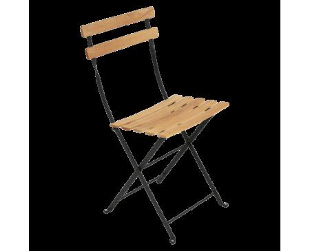BISTRO židle naturel