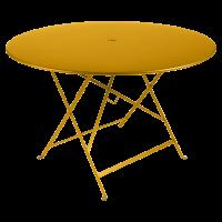 BISTRO stůl Ø 117 cm