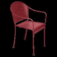 RANDEZ-VOUS židle s područkami