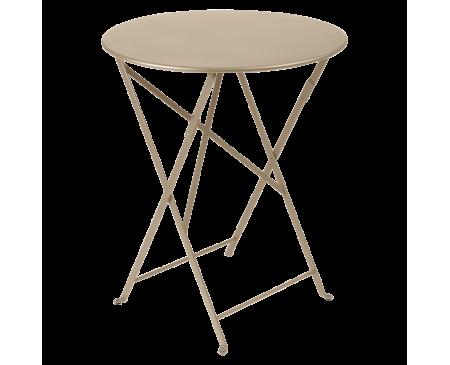 BISTRO stůl Ø 60 cm