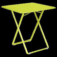 PLEIN AIR STŮL 71 X 71 cm