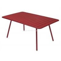LUXEMBOURG stůl 165 x 100 cm