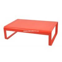 BELLEVIE pohovkový stolek