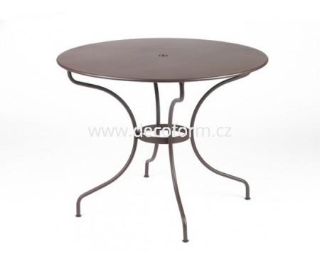 OPERA stůl Ø 96 cm