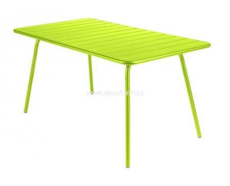 LUXEMBOURG stůl 143 x 80 cm
