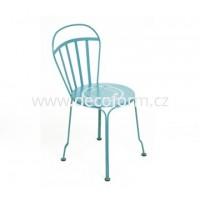 LOUVRE židle bez područek