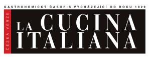 logo La Cucina italiana