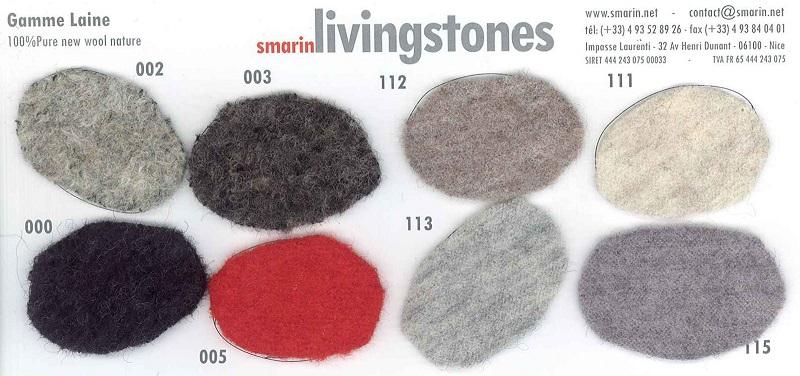 livingstones-chart